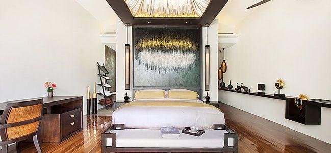 Villa Julia thailandaise cachere 100%