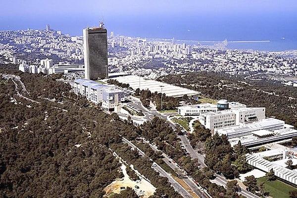 Israël: à la fac de 'Haïfa, les étudiants apprennent à détecter les fake news