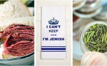 8 cadeaux pour celles et ceux qui aiment la cuisine juive