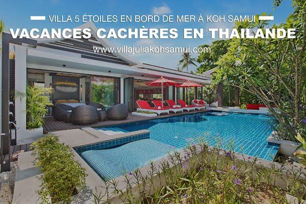 Villa Julia un séjour de luxe en version cachere