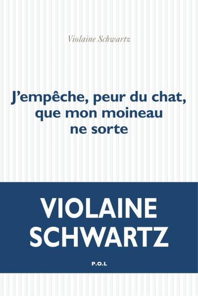 Violaine Schwartz : la poupée et son double