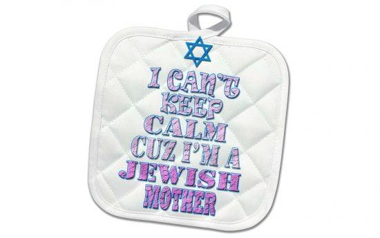 Les mères juives à l'honneur