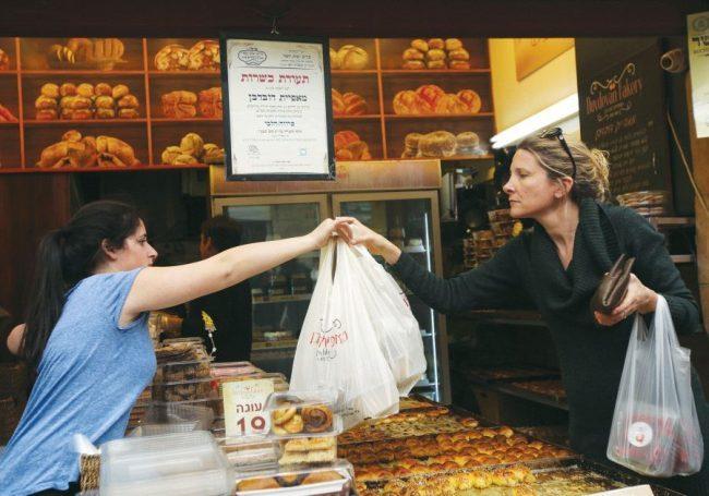 Israël: discrimination à l'emploi pour les immigrants russes