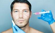 Israël: la chirurgie plastique masculine devient tendance