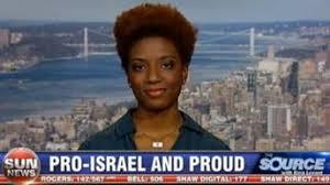 Pro-Israël et fière - Chloé Valdary