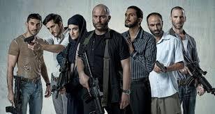 Fauda: une série israélienne au succès fracassant