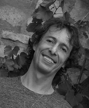 Frank Giraudeaux du réseau Ceren