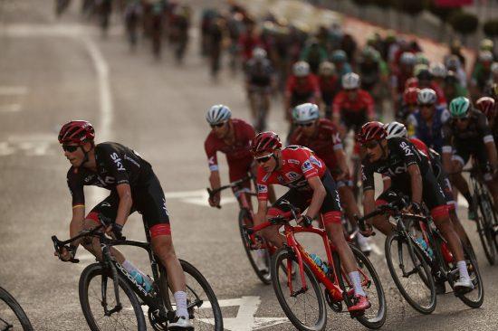 Le Tour d'Italie