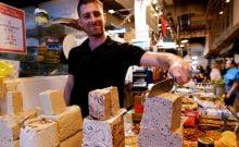 Neuf marchés israéliens peu connus à visiter dès que possible