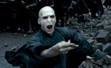Percée israélienne: Voldemort n'a qu'à bien se tenir