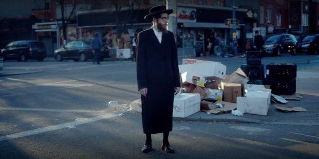 quitter la communauté juive ultra orthodoxe
