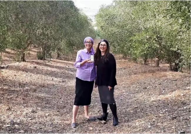 Le BDS s'attaque à une entreprise d'huile d'olive israélienne sur Facebook