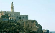 Jaffa, l'ultime modèle de coexistence d'Israël