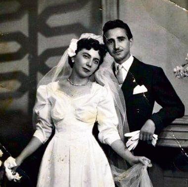 Jenny et Bernard Ursu