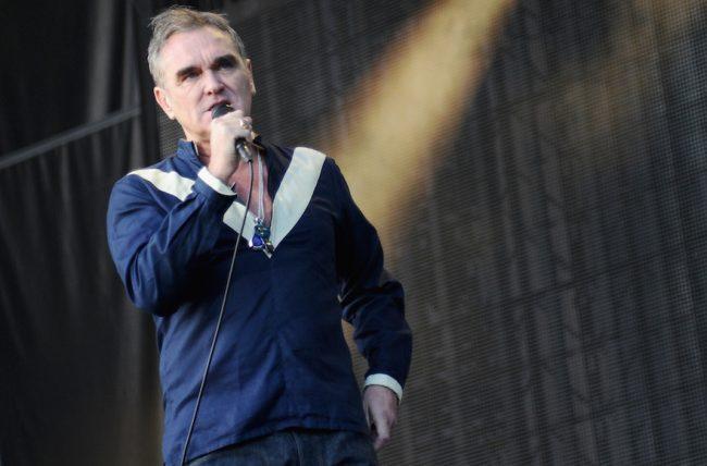 Selon le chanteur Morrissey, ceux qui critiquent Israël sont jaloux