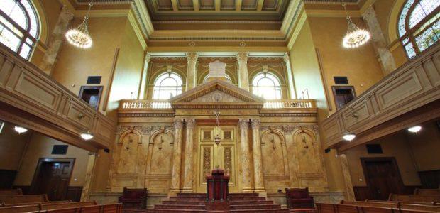 Un office de Thanksgiving juif portugais-espagnol remontant à 1789