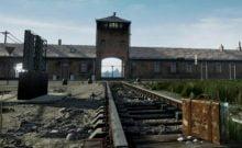 Les programmeurs juifs italiens font d'Auschwitz une expérience de la réalité virtuelle