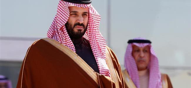 Yisrael Katz a par ailleurs invité le prince héritier saoudien Mohammed ben Salmane en Israël.