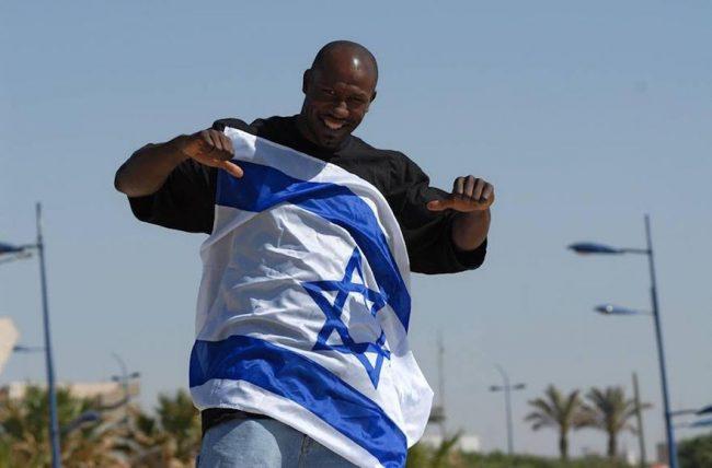 Pourquoi tant de basketteurs professionnels afro-américains aiment Israël?