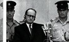Prochainement: un film hollywoodien sur la capture d'Eichmann