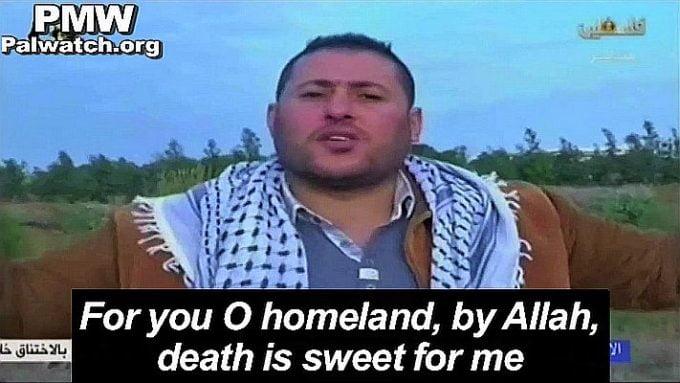 Briser les Juifs, le nouveau tube de l'autorité palestinienne