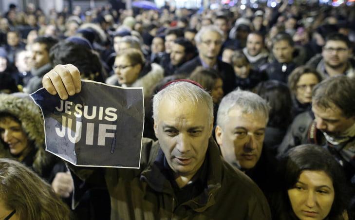 Un département secret ouvert à Bercy pour poursuivre les Juifs