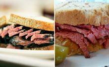 Charcuteries juives: entre le Pastrami et le Corned-beef, mon cœur balance