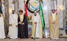 l'alliance entre les pays du Golfe et Israël