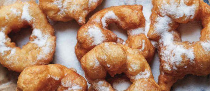 Le sfinj marocain, le beignet de Hannukkah le plus tendance en Israël