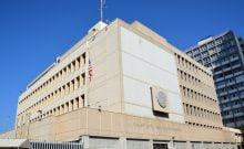 Israël: les américains pourraient gagner au change en déménageant l'ambassade