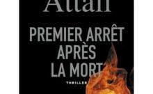 Polytechnicien, énarque jacques Attali premier arrêt après la mort