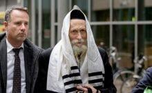 Israël: protestations autour du retour du rabbin Berland sur la scène publique
