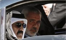 Combien d'argent le Qatar dépense-t-il dans le lifting de Gaza?