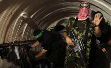 La technologie anti-tunnel d'Israël intéresse le monde