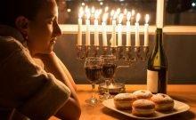 Israël: le meilleur vin à siroter avec les beignets de Hanoukka