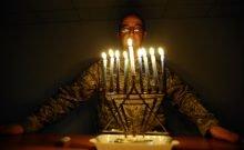Neuf faits que vous ignoriez à propos de Hanukkah