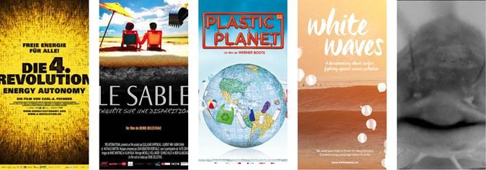 TOMORROW TODAY» 5 documentaires européens pour sensibiliser le grand public aux enjeux environnementaux