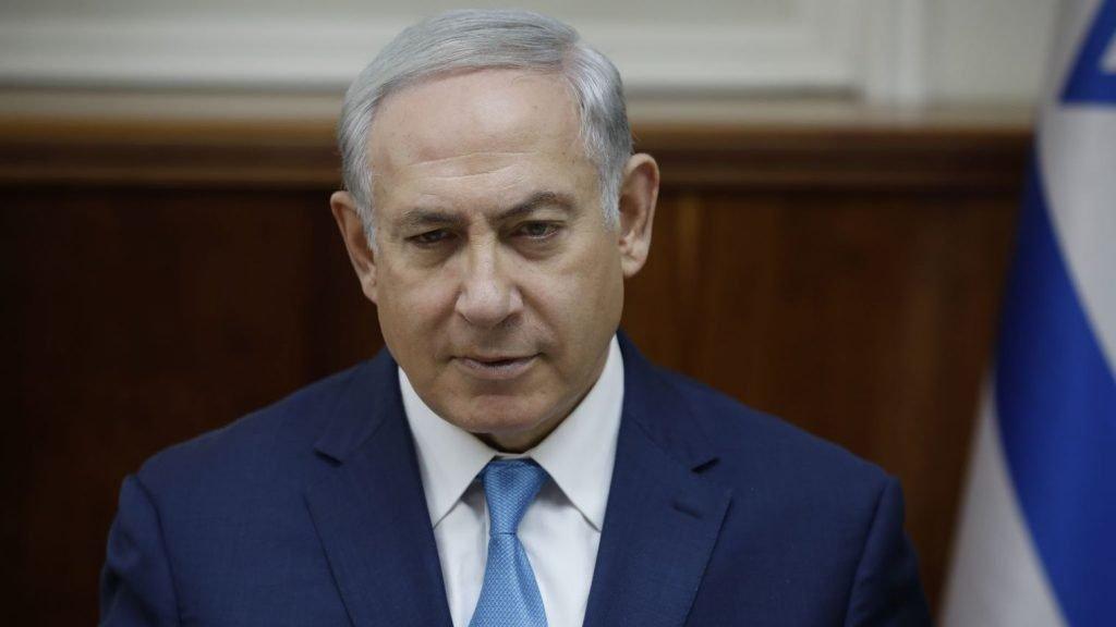L a fin de la corruption en Israel
