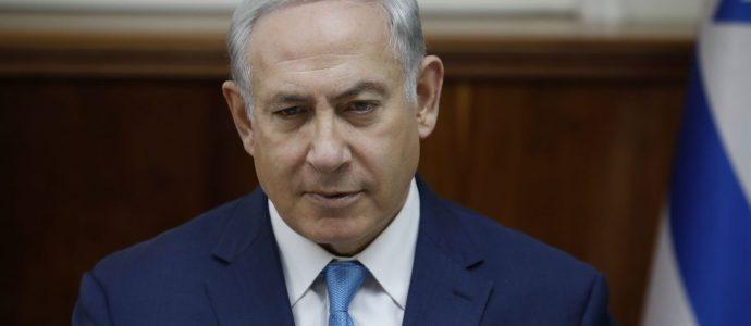 Israël porte plainte contre la CPI