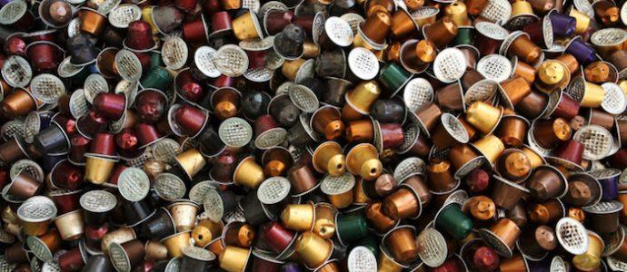 Israël: des vignes cultivées sur du café de capsules Nespresso recyclées