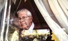 Israël: les habitants de Sderot sous les bombes