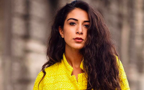 Tamar Morali n'est pas la première femme juive à concourir pour le titre de Miss Allemagne