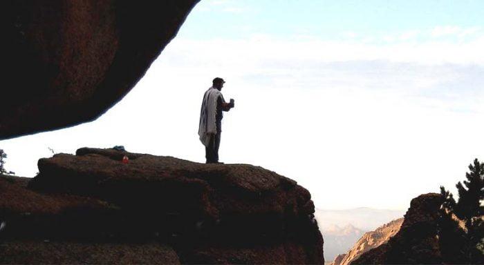 Une thérapie juive inédite en milieu sauvage dans les Rocheuses du Colorado