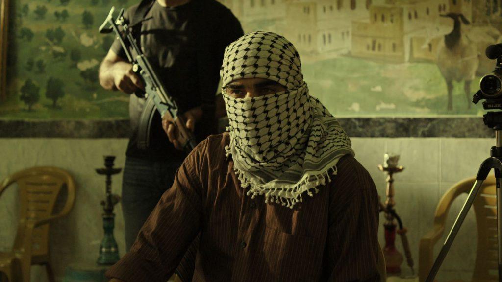 FAUDA série TV israélienne sortie du DVD le 10 janvier