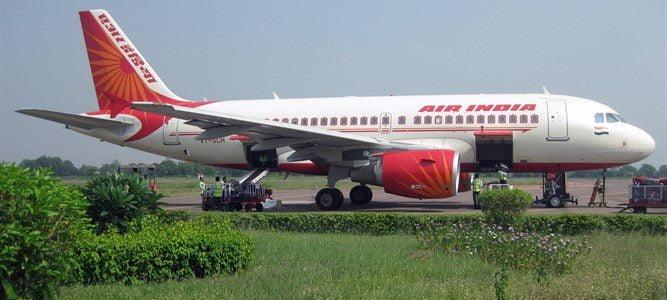 Air India pourrait atteindre Israël en survolant l'Arabie Saoudite