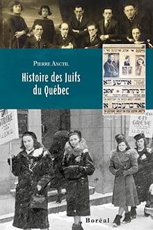 Histoire des Juifs du Quebec