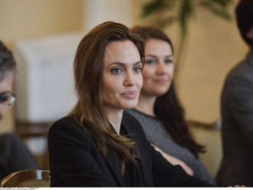 Angelina Jolie est porteuse du gêne BRCA1 qui augmente le risque de cancer du sein ou de l'ovaire