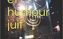 blagues et humour juif
