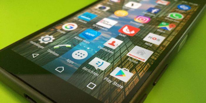 Des logiciels malveillants dans les jeux Google Play Store