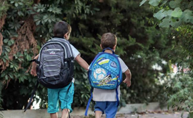 Israël: la réforme des vacances scolaires est en marche